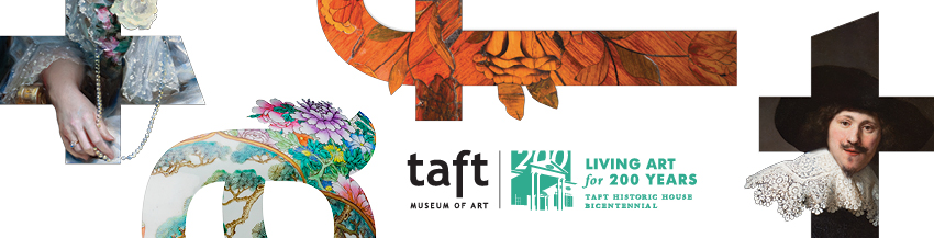 Find tickets from Taft Museum of Art