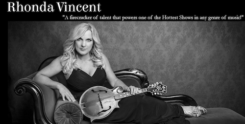 Tickets for Rhonda Vincent & The Rage in Eldon from ShowClix