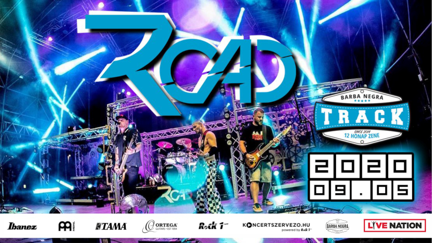 Tickets for Road in Budapest from FUNCODE