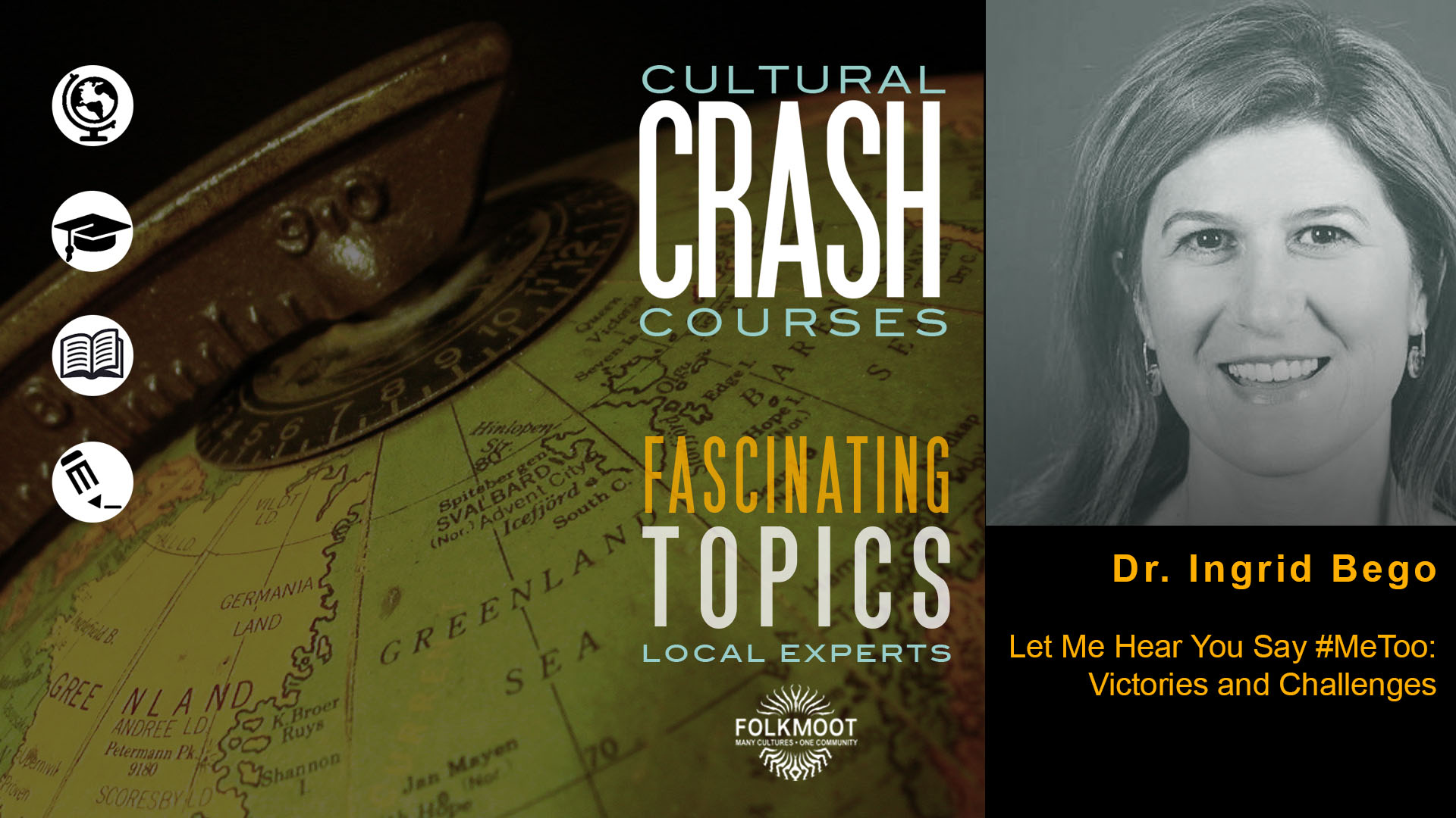 Tickets for Crash Course: #MeToo: Victories & Challenges in Waynesville from ShowClix
