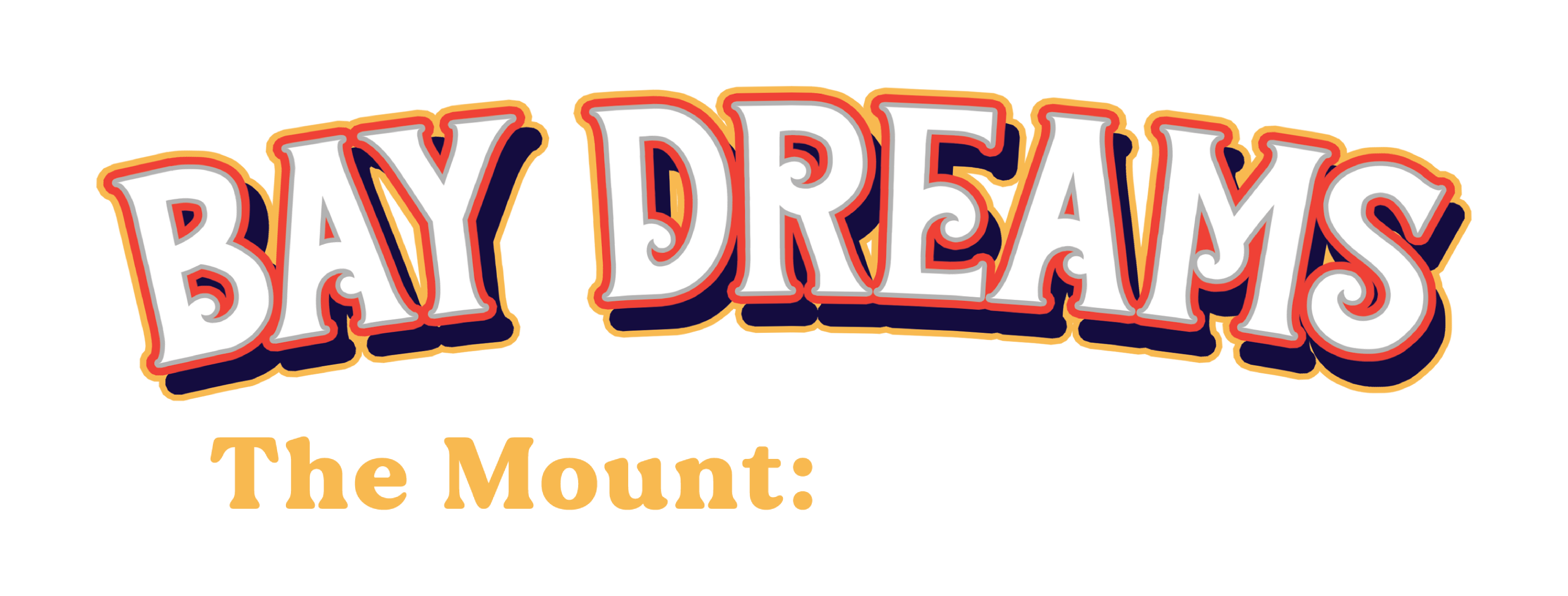 Tickets for BAY DREAMS FESTIVAL 2021 - The Mount in Tauranga from Ticketspace