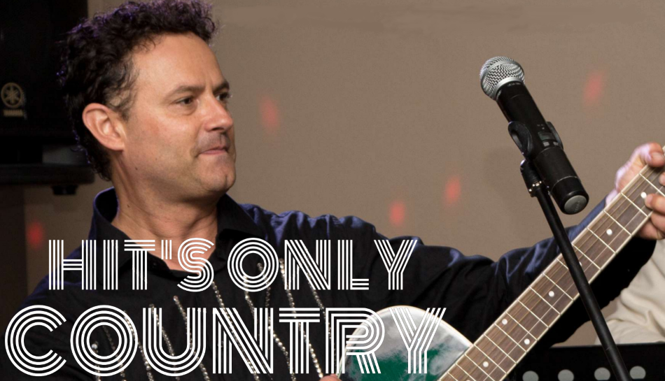 Tickets for Hit's Only Country in Murray Bridge from Ticketbooth