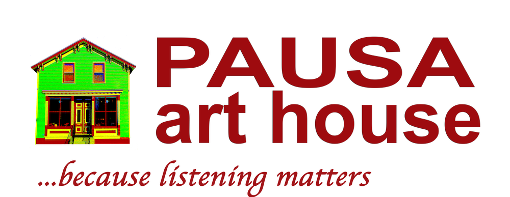 Find tickets from PAUSA Art House