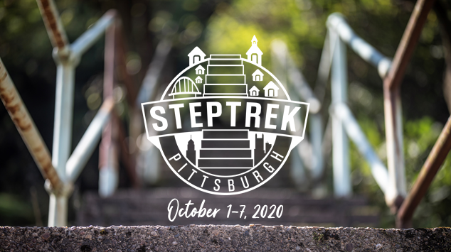 Tickets for 20th Annual Pittsburgh StepTrek in Pittsburgh from ShowClix