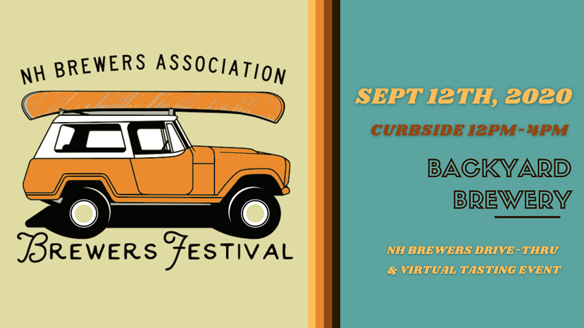 Tickets for NH Brewers Festival & Virtual Tasting Experience in Manchester from BeerFests.com