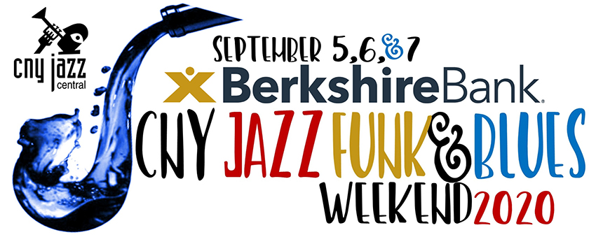 Tickets for Berkshire Bank CNY Jazz, Funk & Blues Weekend in Liverpool from ShowClix