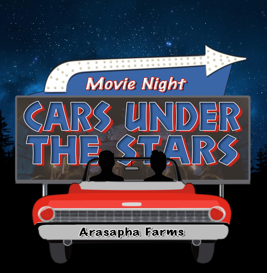 Tickets for Cars Under the Stars at Arasapha Farm in Glen Mills from ShowClix