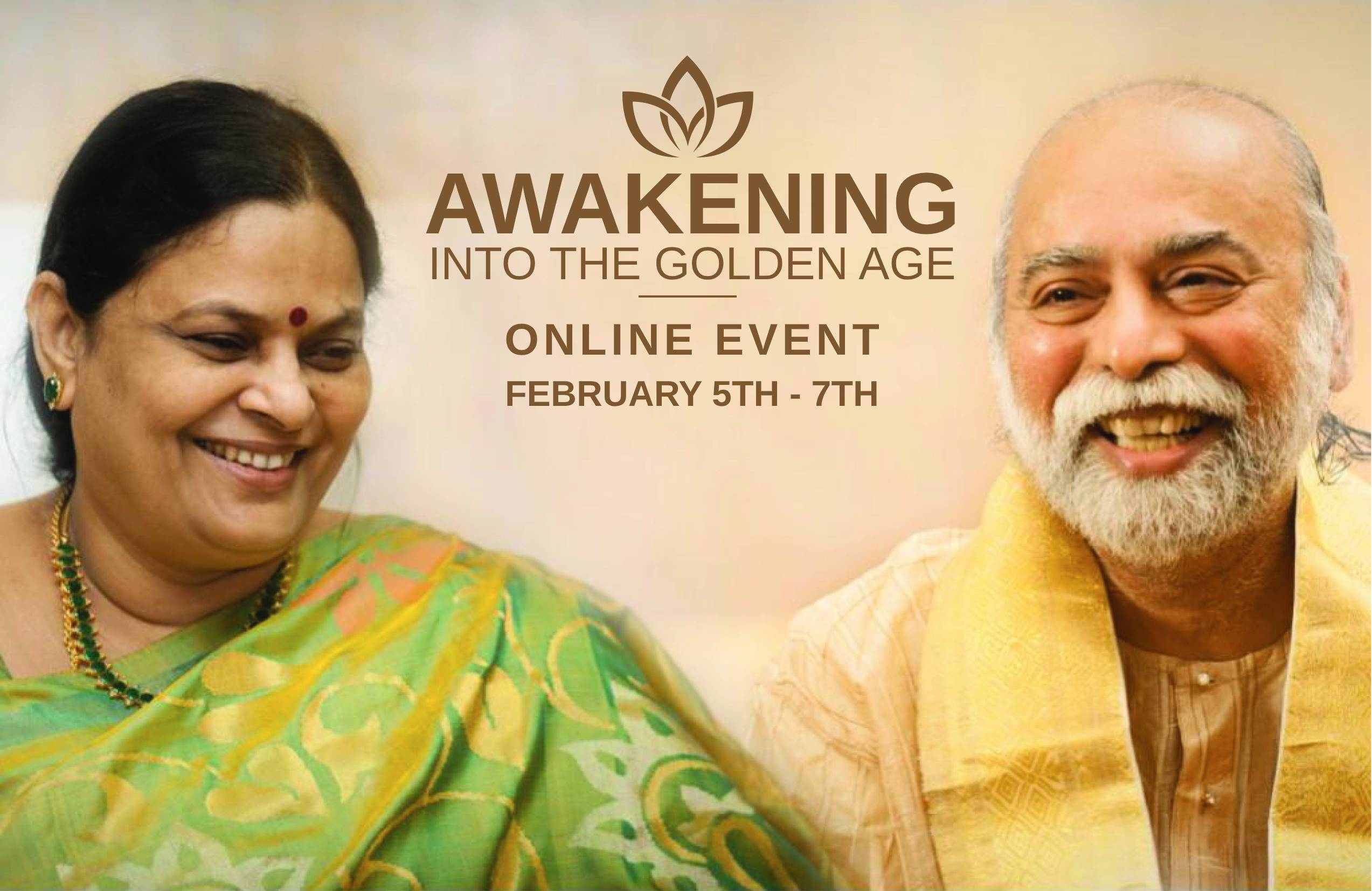 Tickets for Awakening Into The Golden Age (USA/Canada) from BrightStar Live Events