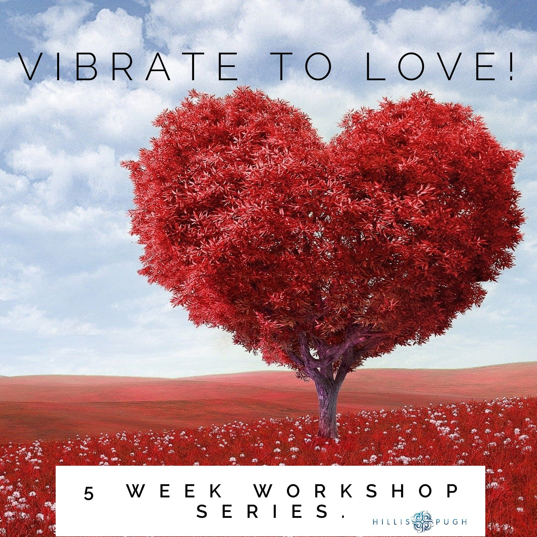 Tickets for Vibrate to Love from BrightStar Live Events