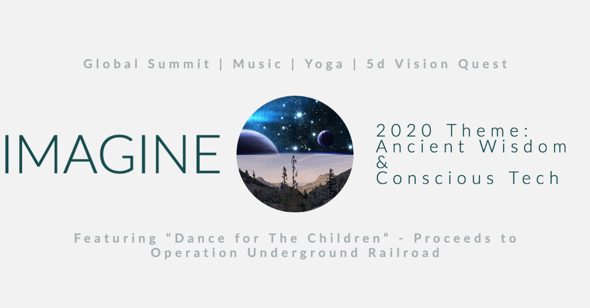 Tickets for IMAGINE SummitFest from BrightStar Live Events