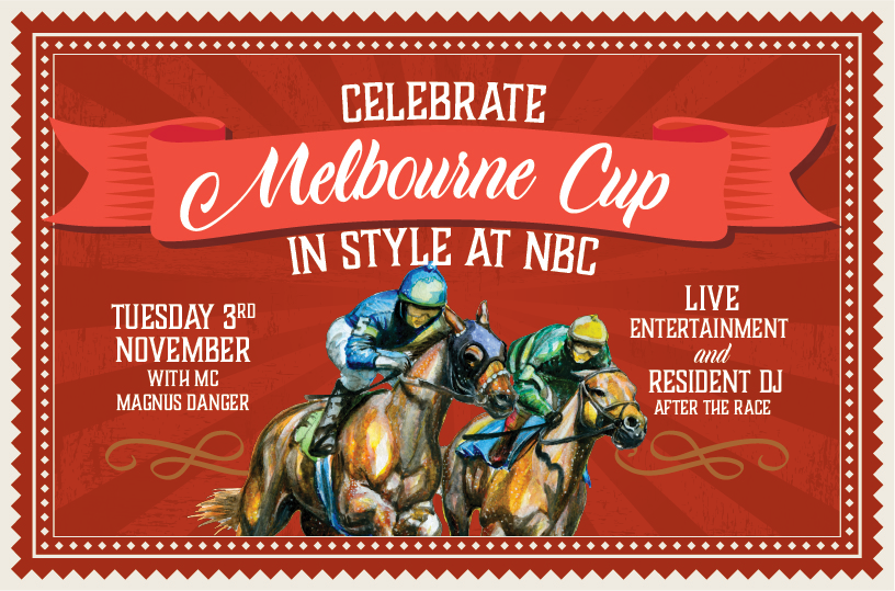 Tickets for Northbridge Brewing Company – Melbourne Cup Event in Northbridge from Ticketbooth