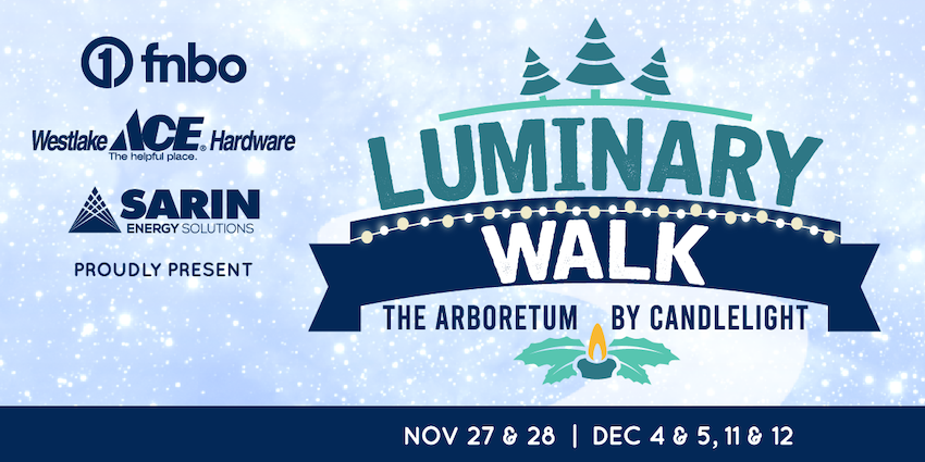 Tickets for Luminary Walk 2020 in Overland Park from ShowClix