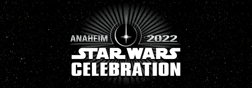 Tickets for Star Wars Celebration Anaheim 2022 in Anaheim from ShowClix