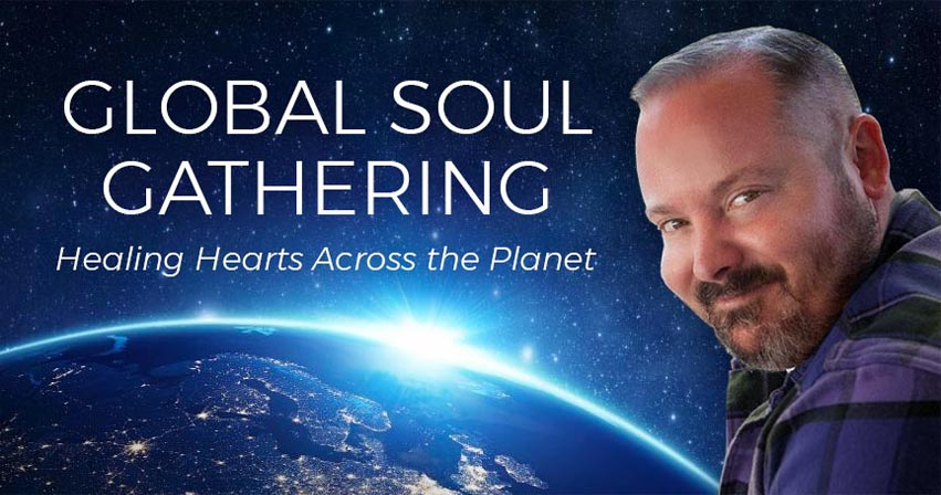 Tickets for Matt Kahn Global Soul Gathering from BrightStar Live Events