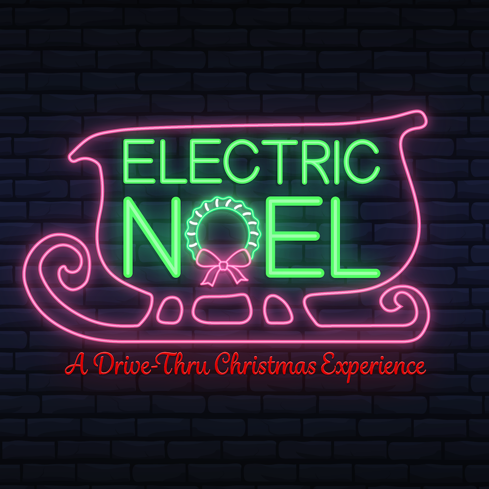 Tickets for Electric Noel Drive-Thru Christmas in Norco from ShowClix