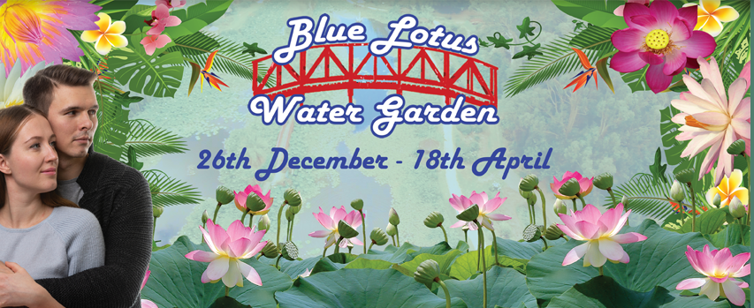 Tickets for Blue Lotus Water Garden – Admission Tickets in Yarra Junction from Ticketbooth