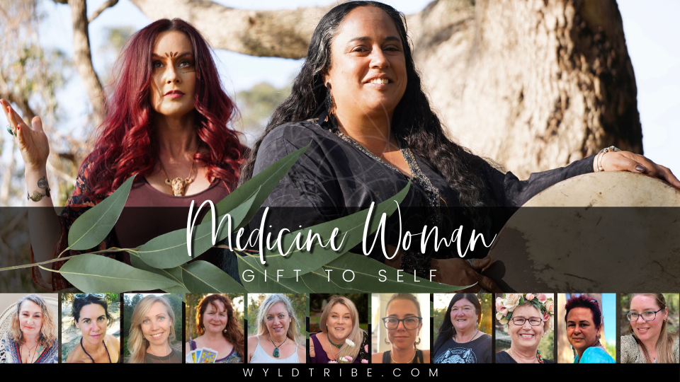 Tickets for Medicine Woman | Gift to Self 2021 in Dwellingup from Ticketbooth