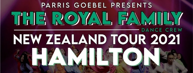 Tickets for The Royal Family NZ Tour | Hamilton in Hamilton from Ticketspace