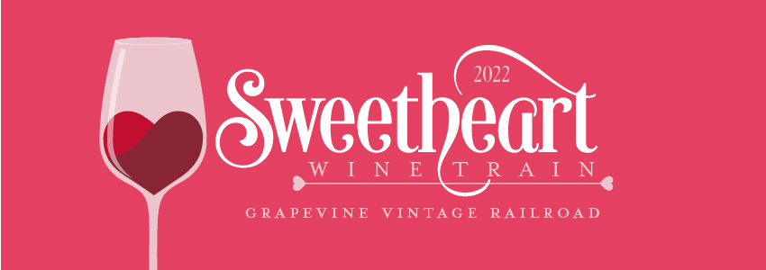 Tickets for Sweetheart Wine Train in Grapevine from Grapevine TicketLine