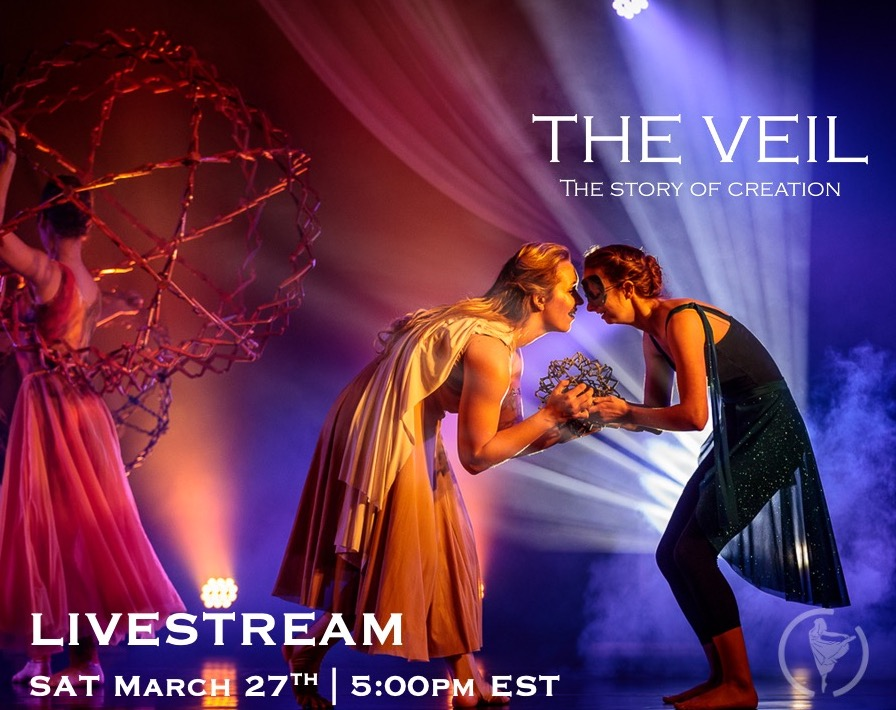 Tickets for The Veil | Story of Creation (LIVESTREAM) in Cleveland from ShowClix