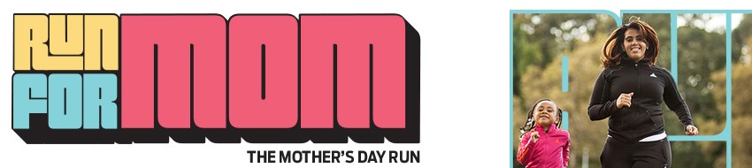Tickets for RUN FOR MOM - VIRTUAL RACE from Tixsa