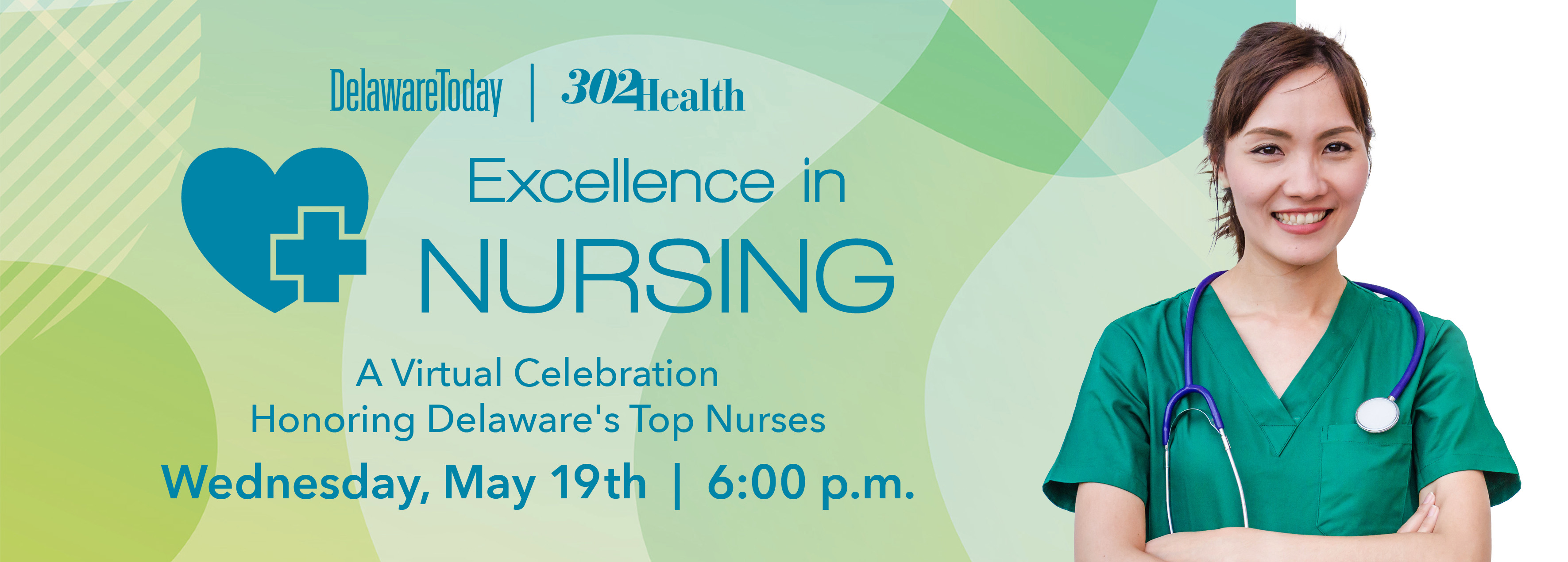 Tickets for Delaware Today's Excellence in Nursing 2021 in Wilmington from ShowClix