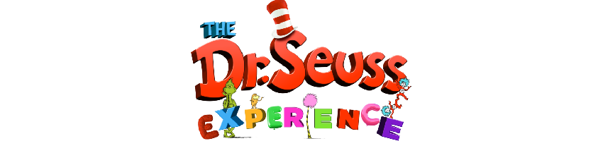 Find tickets from Seuss Houston