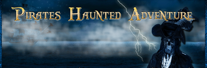 Tickets for Pirates Haunted Adventure in Corpus Christi from ShowClix
