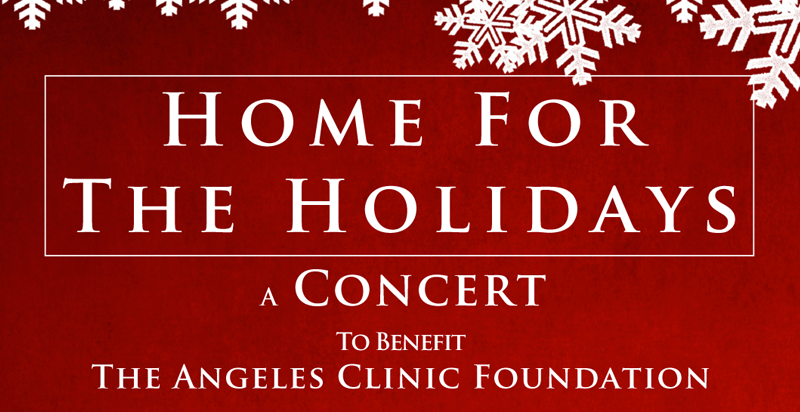 Tickets for Home For The Holidays in Beverly Hills from ShowClix