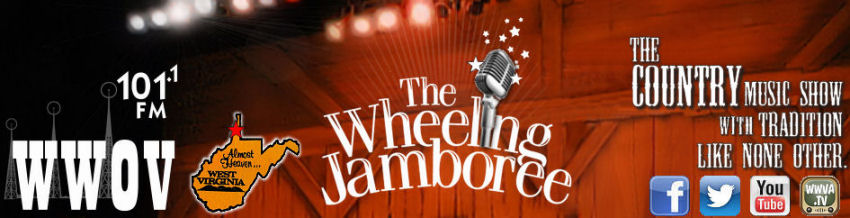 Find tickets from The Wheeling Jamboree