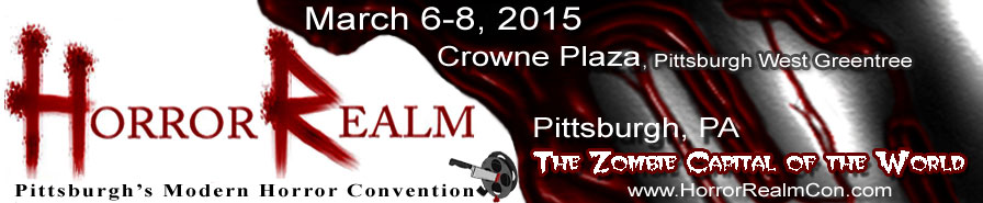 Tickets for Horror Realm 2015 Spring Break Massacre in Pittsburgh from ShowClix