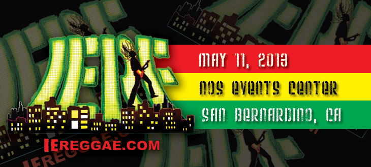 Tickets for Inland Empire Reggae Festival in San Bernardino from ShowClix