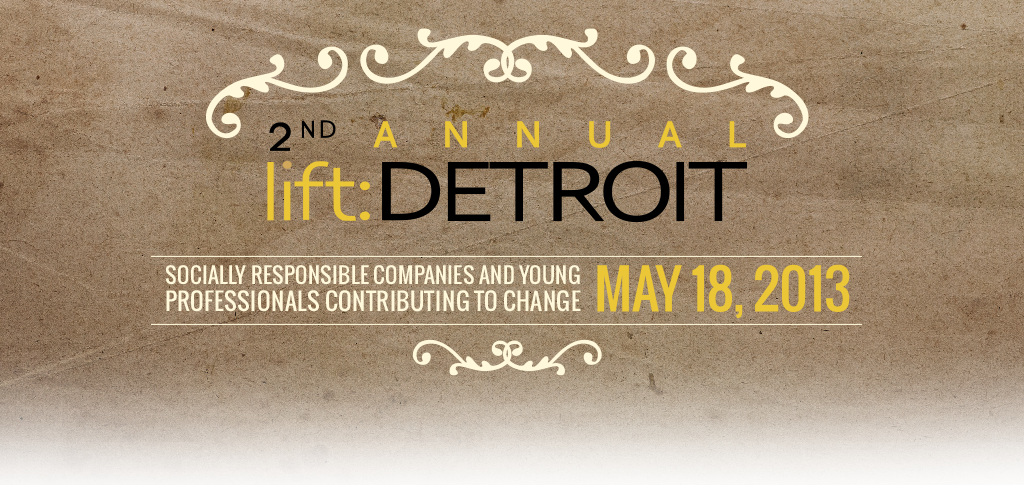 Tickets for Lift: Detroit Black Tie Gala in Detroit from ShowClix