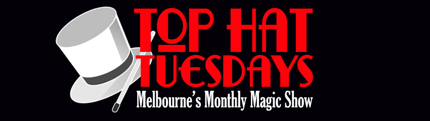 Tickets for Top Hat Tuesday - July 2018 in Fitzroy from Ticketbooth