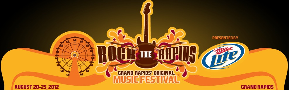 Tickets for Rock the Rapids- WGRD Ticket Deal in Grand Rapids from ShowClix