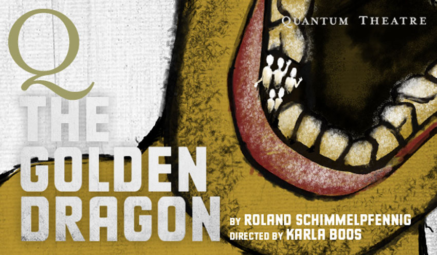 Tickets for The Golden Dragon in Pittsburgh from ShowClix