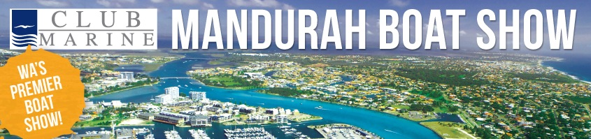 Tickets for Club Marine Mandurah Boat Show 2016 in Mandurah from Ticketbooth