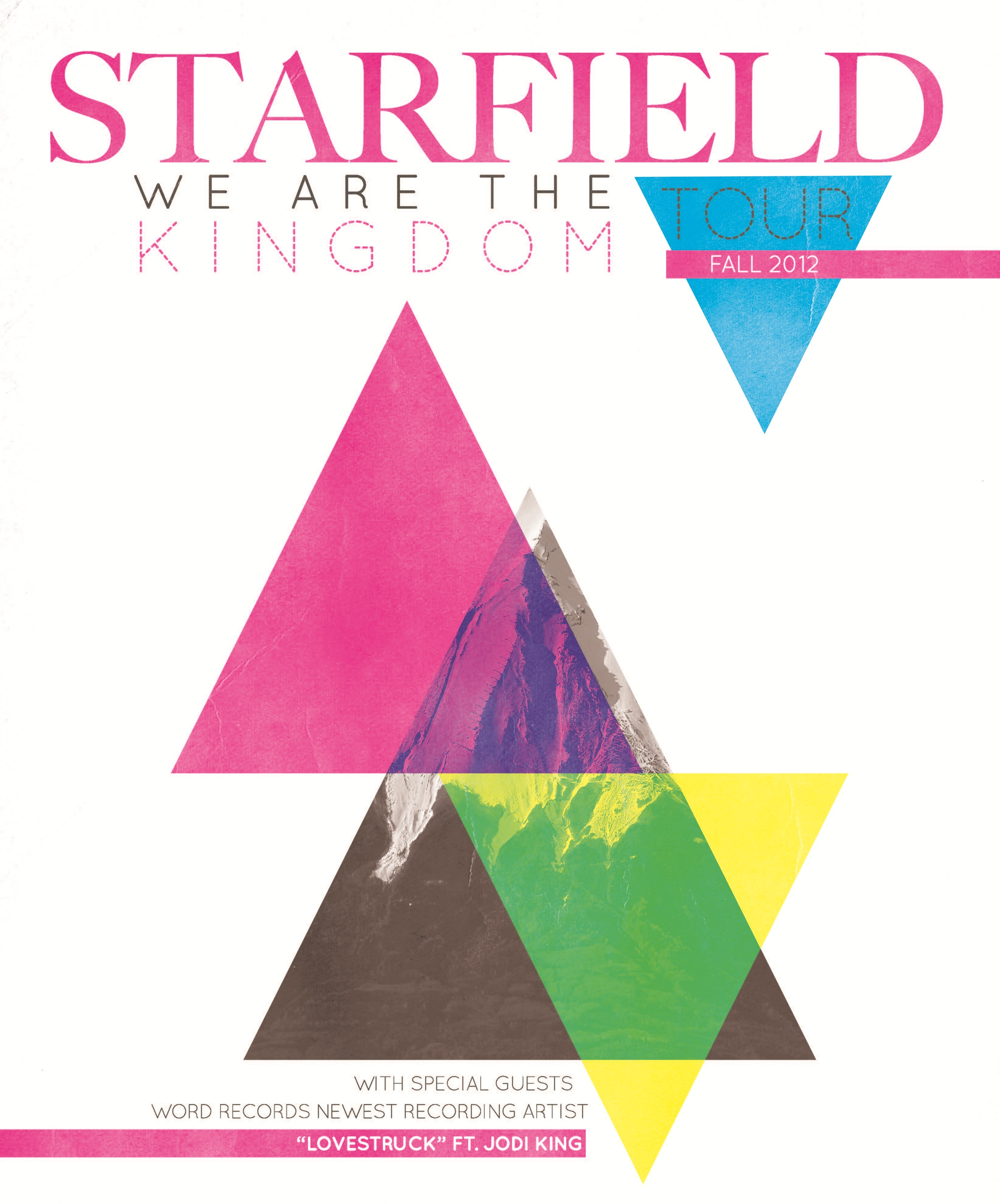 We The Kingdom: Tickets For STARFIELD WE ARE THE KINGDOM TOUR In Montreal