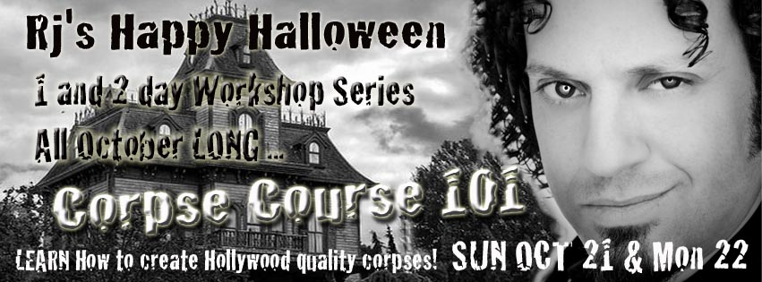Tickets for Corpse Course 101 in Charleston from ShowClix