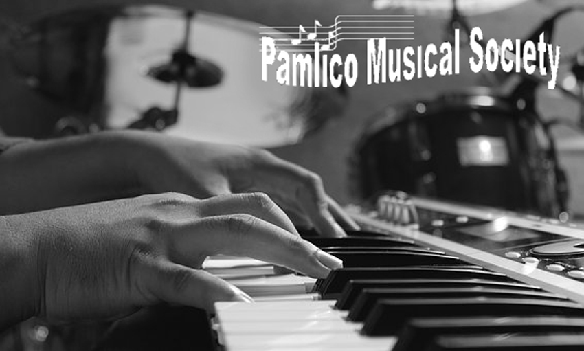 Find tickets from Pamlico Music Society