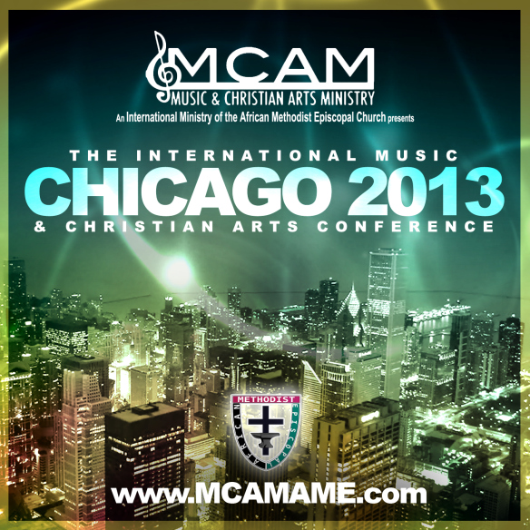 Tickets for MCAM AD Book & Sponsorship in Chicago from ShowClix