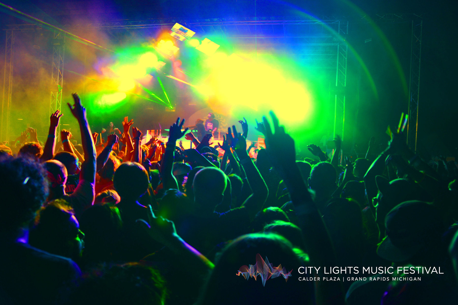Tickets For City Lights Music Festival 2013 In Grand Rapids From ShowClix