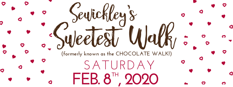Tickets for Sewickley Chocolate Walk in Sewickley from ShowClix