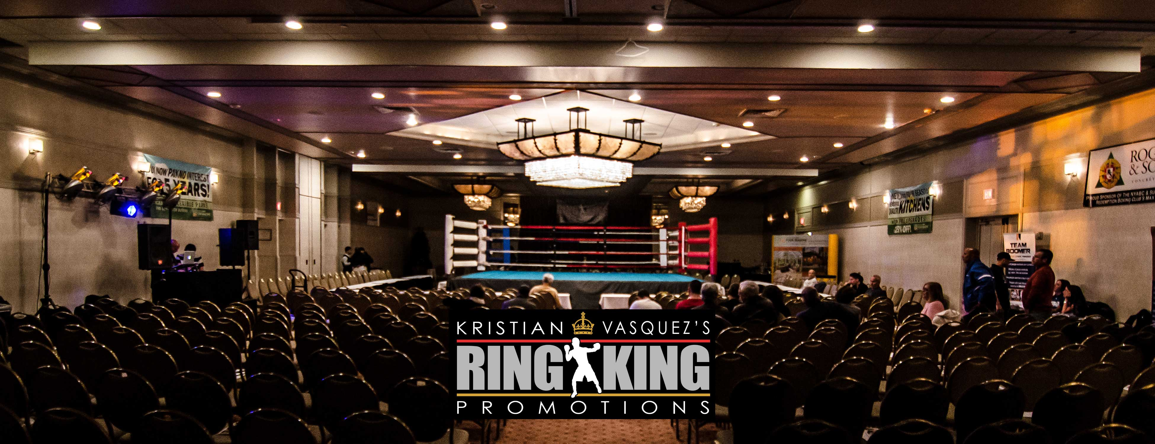 Tickets for NY Amateur Boxing Championships in Hauppauge from ShowClix