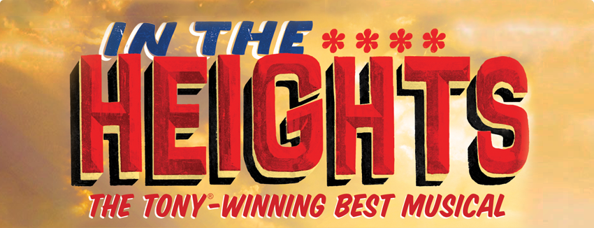 Tickets for In The Heights in New Rochelle from ShowClix