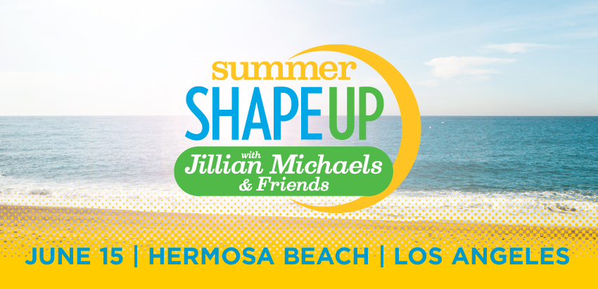 Tickets for Summer SHAPE Up in Hermosa Beach from ShowClix