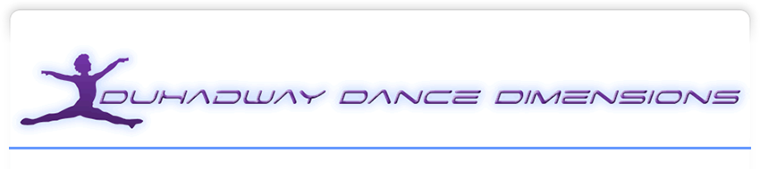 Find tickets from DuHadway Dance Dimensions