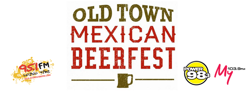 Tickets for Old Town Mexican Beerfest in Scottsdale from SLE TIX