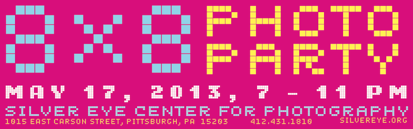 Tickets for 8 x 8 PHOTO PARTY in Pittsburgh from ShowClix