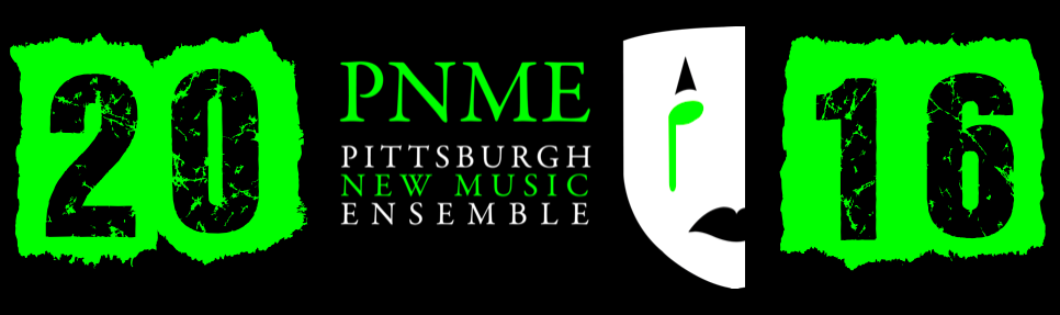 Find tickets from Pittsburgh New Music Ensemble